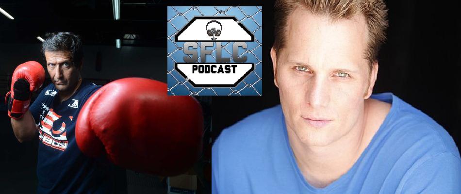SFLC Podcast Episode 74: Ray Longo & Adam Hunter