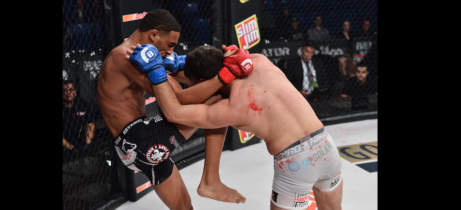 A.J. McKee Signs Multi-Year, Multi-Fight Contract Extension With Bellator MMA
