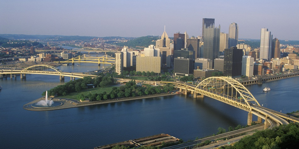 Pittsburgh, UFC Pittsburg