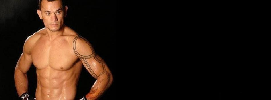 UFC Statement on Gleison Tibau
