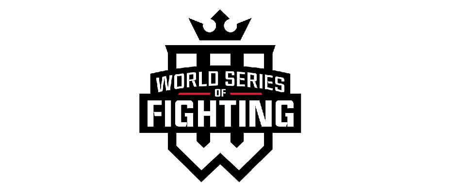 wsof - world series of fighting logo