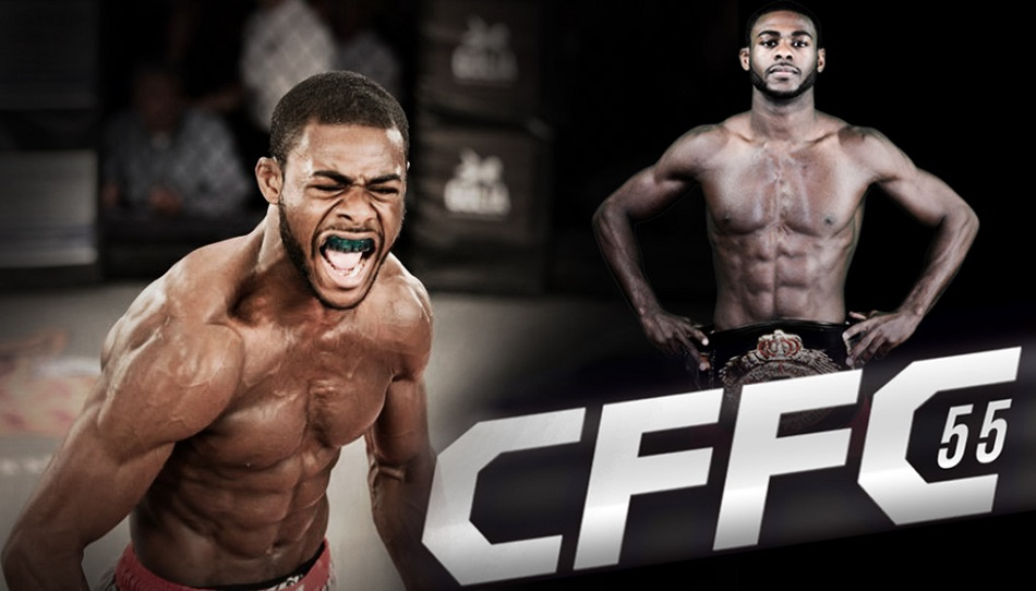 Aljamain Sterling returns home to CFFC