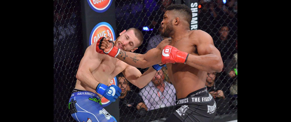 Bellator 148 results:  Daley KO's Uhrich, calls out Josh Koscheck for rematch