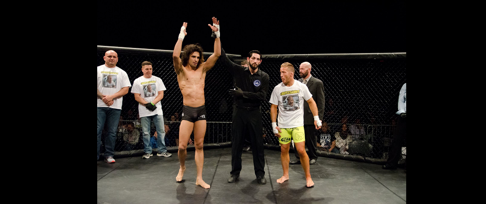 X Fights results – Crow takes out an Animal and a Marriage Proposal in the cage