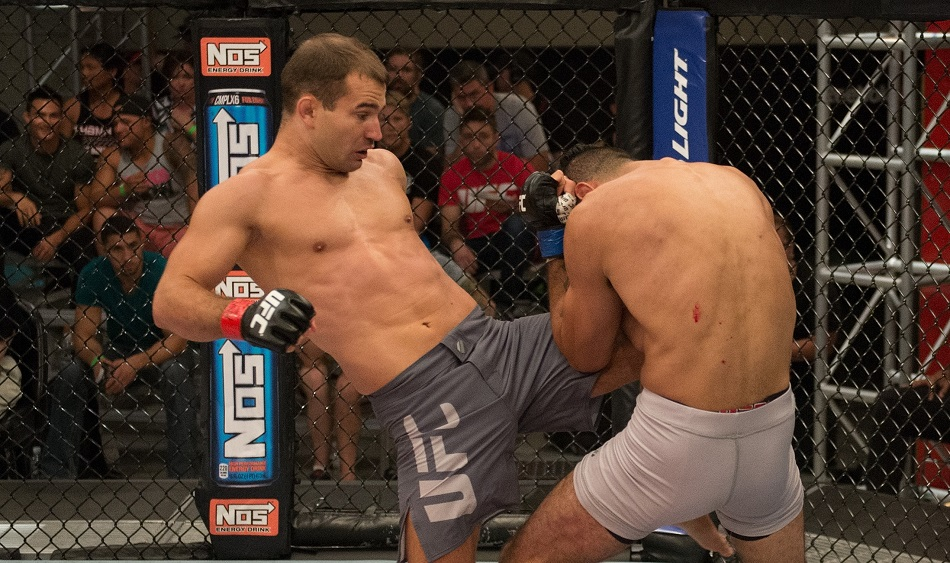 TUF 22 Finalist, Artem Lobov scheduled for UFC 196