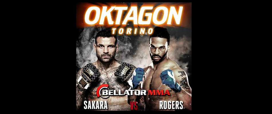 Several competitors announced for Bellator – Oktagon co-promotion