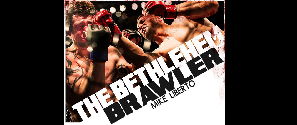 "After near death, ""Bethlehem Brawler"" Mike Liberto returns to cage at X Fights"