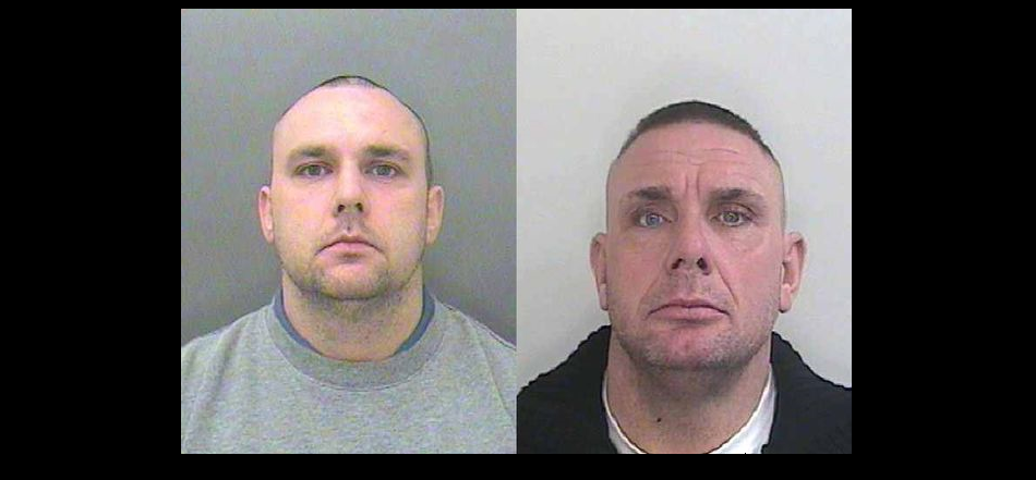Gangster claims prominent Wolfslair MMA gym owner took money from his scaffolding firm