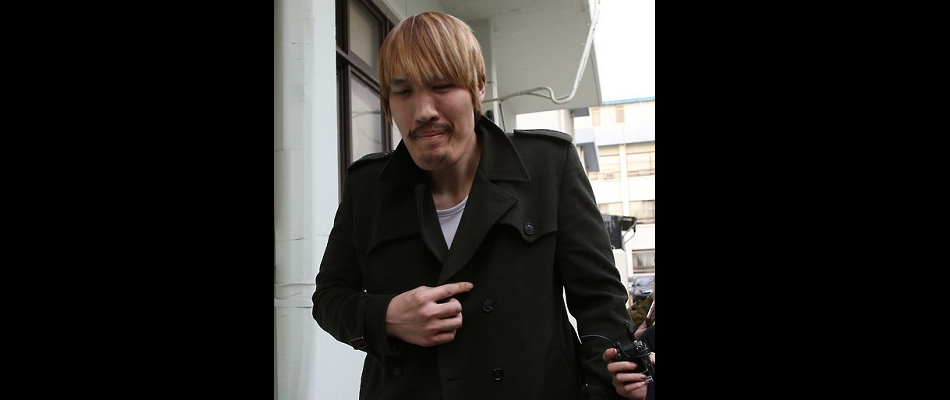 Hong-Man Cho gets suspended sentence for fraud – One year in jail