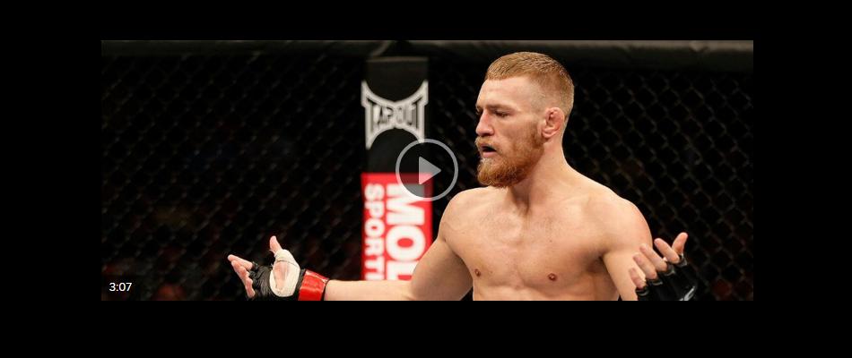 McGregor underdog, Holm big favorite at UFC 197