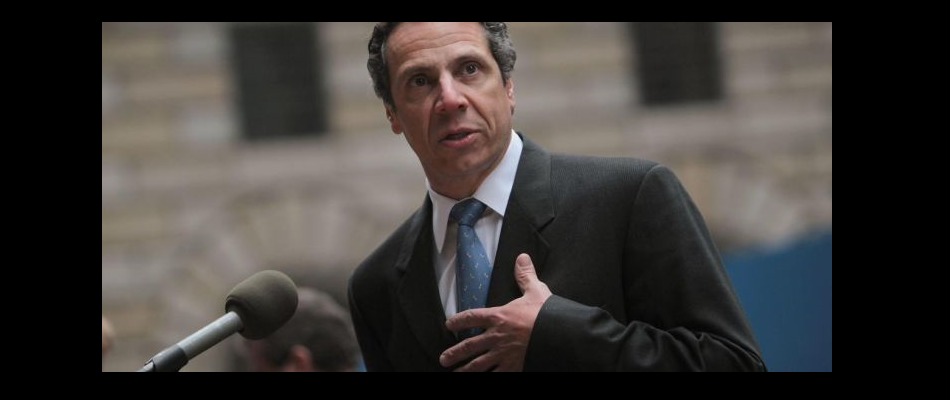 Gov. Cuomo includes MMA revenue in proposed state budget