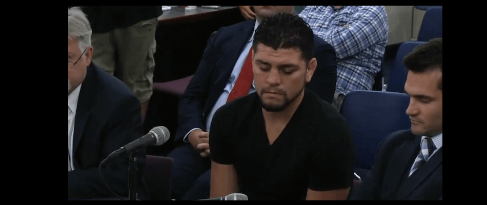 Agenda for Tuesday's NSAC hearing available on UFC Fight Pass