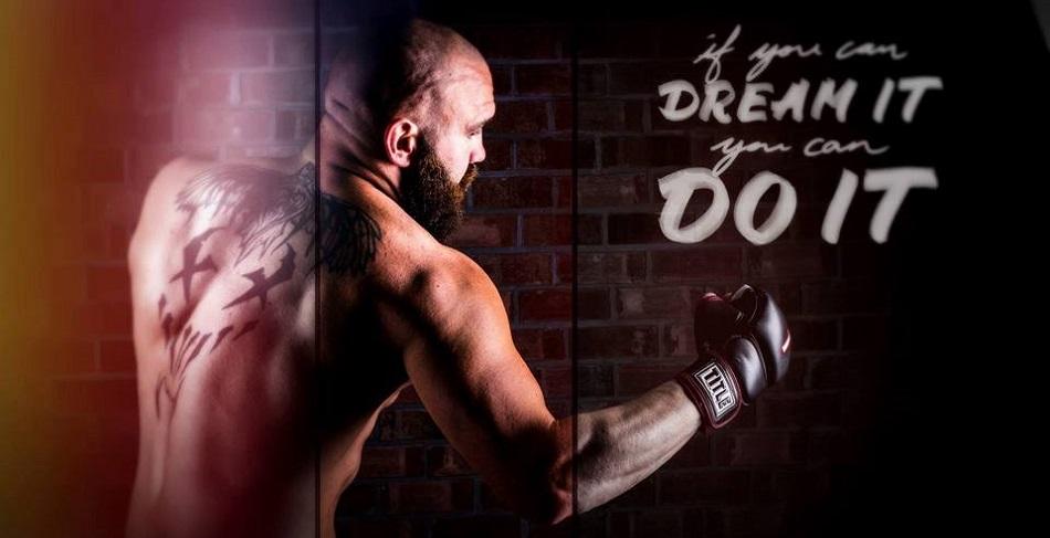 Daniel Gallemore - Victory Fighting Championship