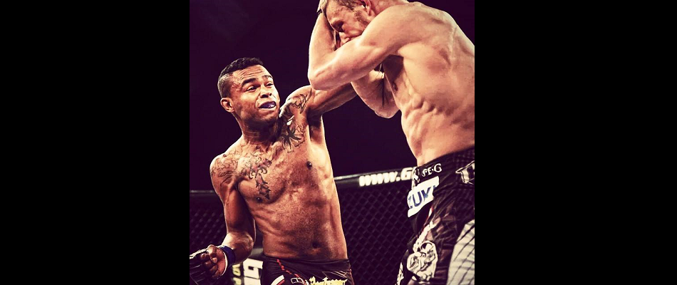 Podcast: King of the Cage Champion Jordan Griffin Joins Kyle Carroll