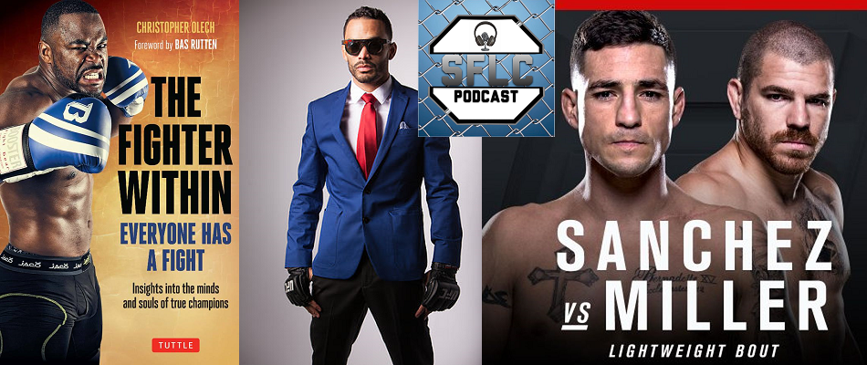 SFLC Podcast Episode 95: Rob Font, Chris Olech & Jim Miller