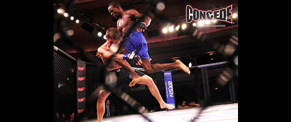 Carroll's Corner MMA Podcast E7: Ode Osbourne Joins us Live