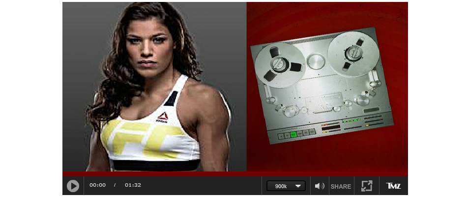 911 call audio emerges from Julianna Pena incident: 'They're gonna f*ck sh*t up'
