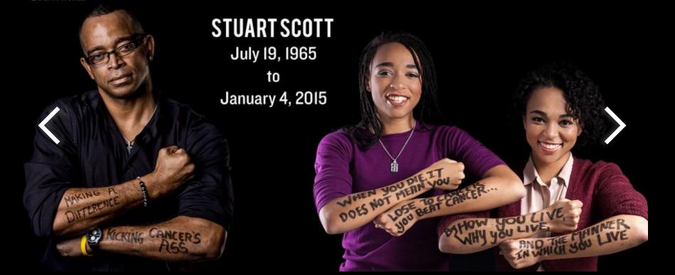 Remembering Stuart Scott
