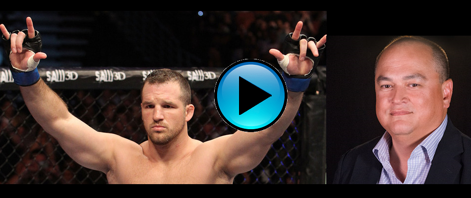 Matt Hamill to Scott Coker:  Let Me Fight in Bellator – VIDEO