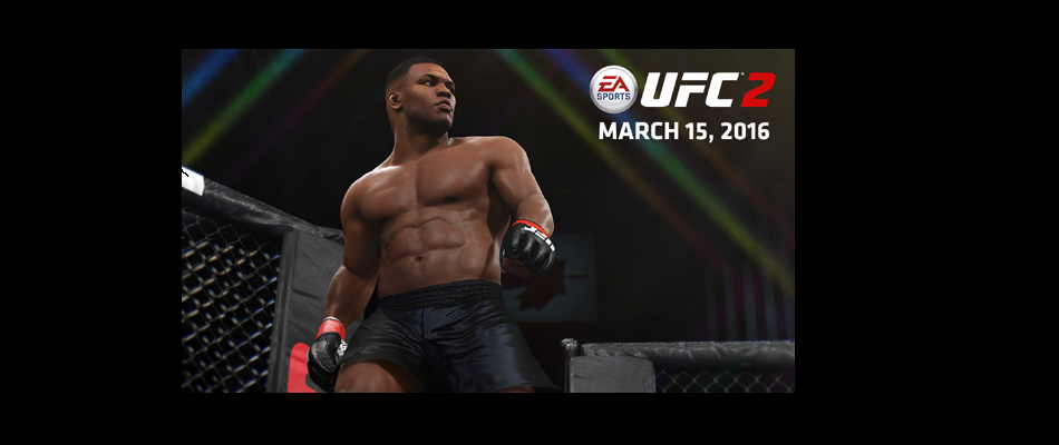 Mike Tyson makes octagon debut in EA Sports UFC 2