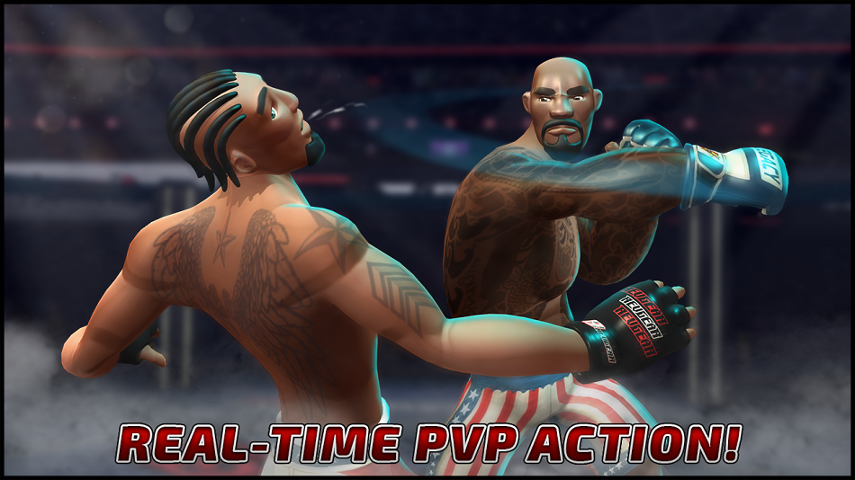 Compete in epic MMA Fights with MMA Federation – Available now