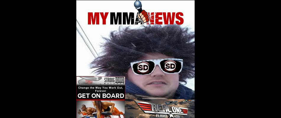 Split Decision MMA Podcast – UFC ON FOX 18, WSOF 27, Bellator 148