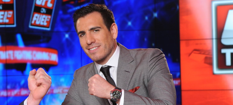 FOX Sports suspends Kenny Florian for plagiarism