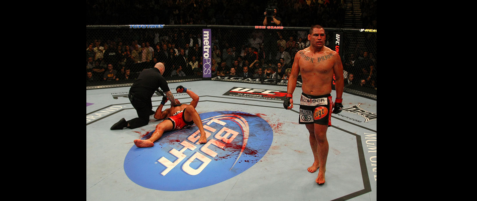 With recent Cormier and Rockhold success, Cain Velasquez confident ahead of UFC 196