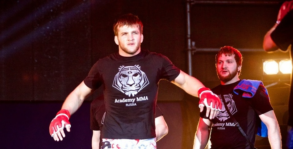 UFC Statement on Abdul-Kerim Edilov
