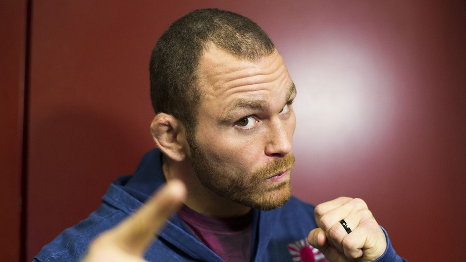 SFLC Podcast:  Chris Leben talks heart complications & MMA