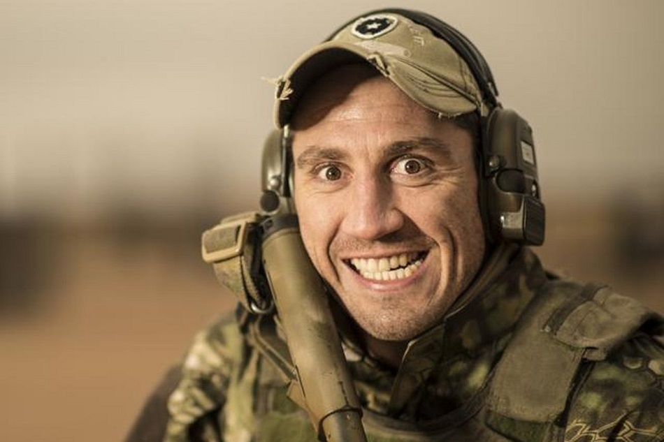 Despite ISIS threat, Tim Kennedy to deploy, no UFC fight scheduled