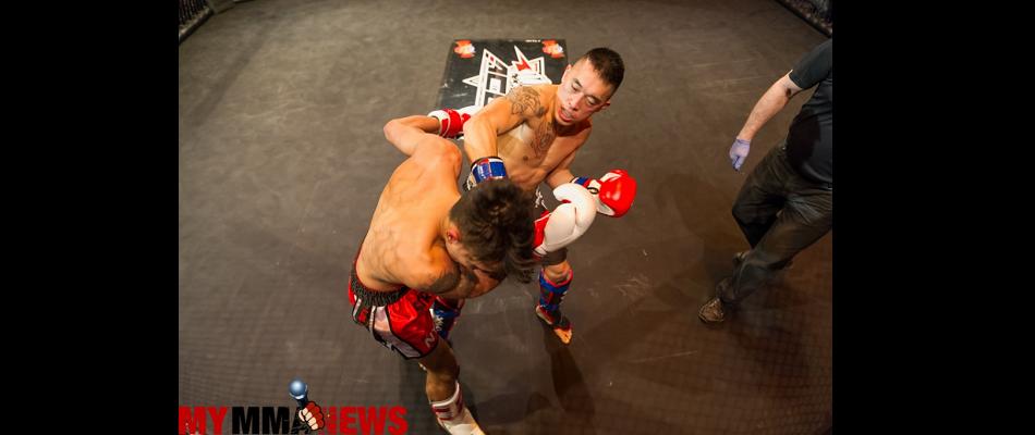 Aggressive Combat Championships 14 Photo Gallery