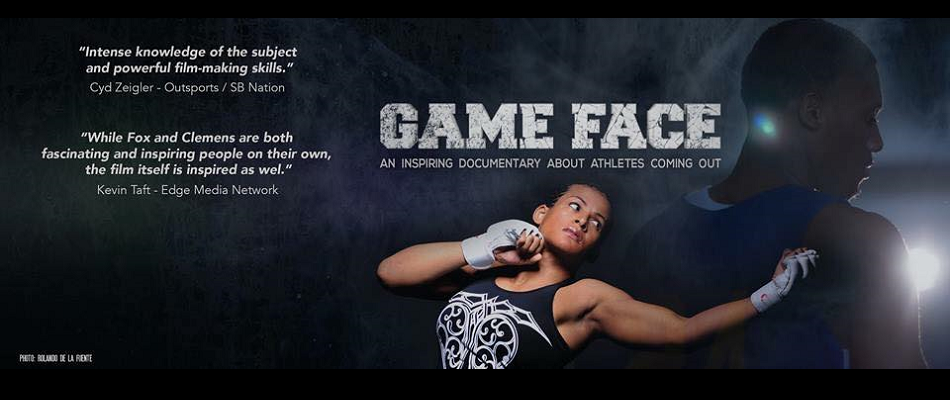 "Fallon Fox documentary ""Game Face"" now available on NetFlix"