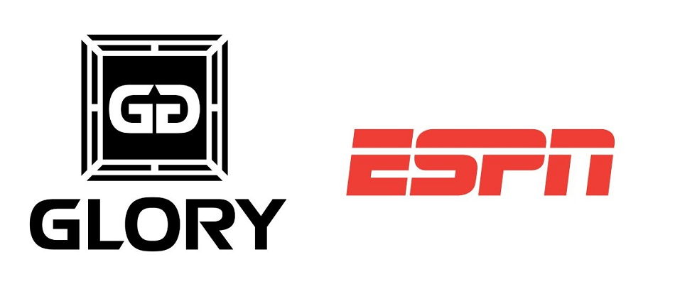 GLORY Announces Multi-Year Deal with ESPN