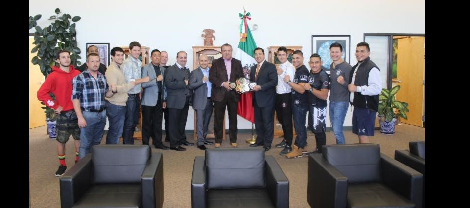 WMMAA Pan-American Congress brought together sports, tourism and education