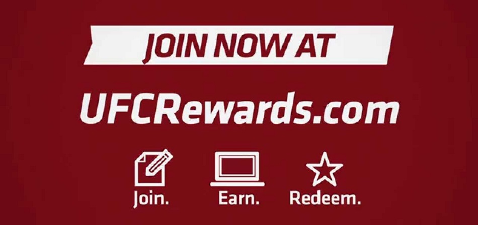 UFC Rewards makes changes after cheaters find loopholes in system