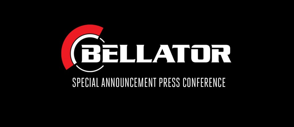Watch Bellator MMA Special Announcement Press Conference – 4pm EST