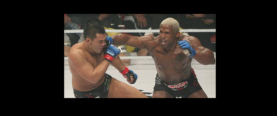 MMA Legend Kevin Randleman Dead at 44