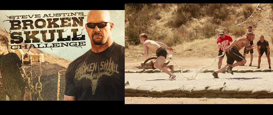 Ultimate Fighter winner Colton Smith to compete on Steve Austin's Broken Skull Challenge on Sunday