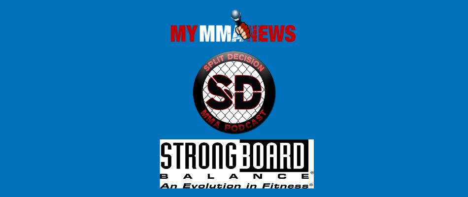 Split Decision MMA Podcast
