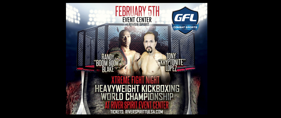 Watch Xtreme Fight Night 27