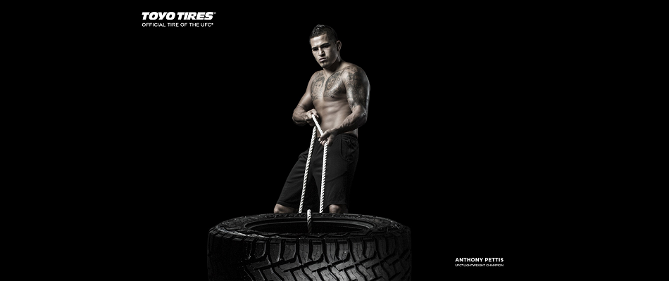 UFC and Toyo Tires renew sponsorship