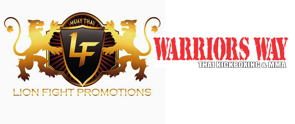 Lion Fight partners with Australia's Warriors Way