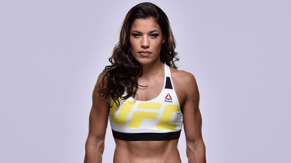 Julianna Pena: Stay out of trouble for one year; charges dropped