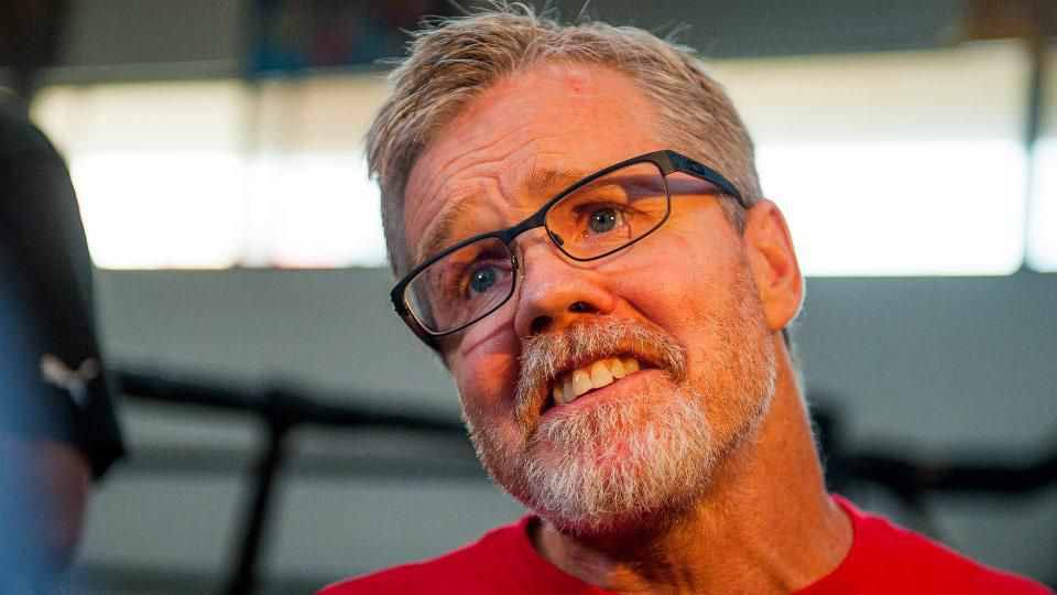 Freddie Roach to be honored at Smash Global III