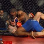 Sharif Jones vs Travis Creamer - WCC 16