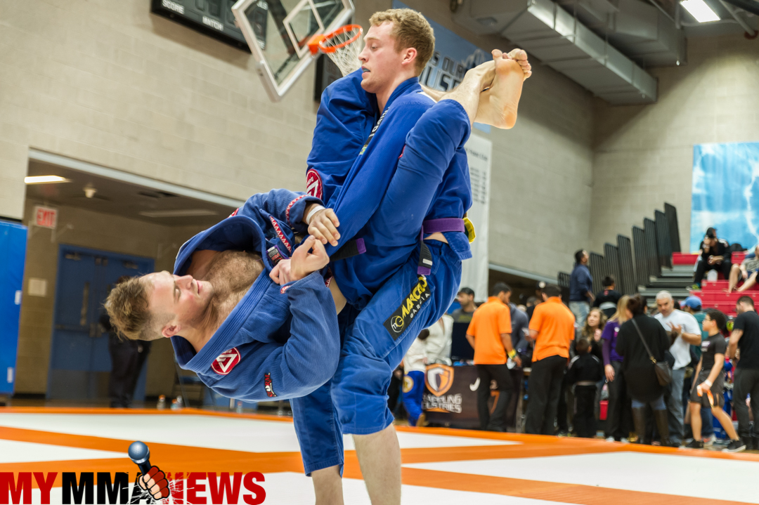 Grappling Industries BJJ Tournament in Manhattan Photo Gallery – (Part 3)