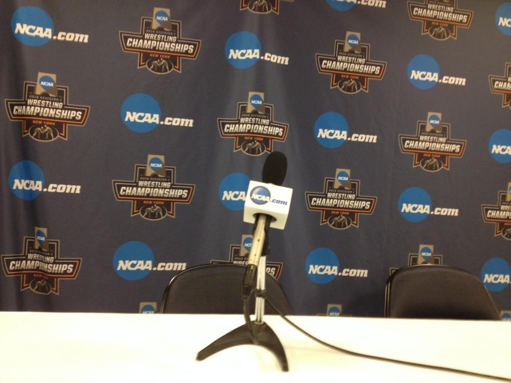 NCAA DI Wrestling Championships Finals