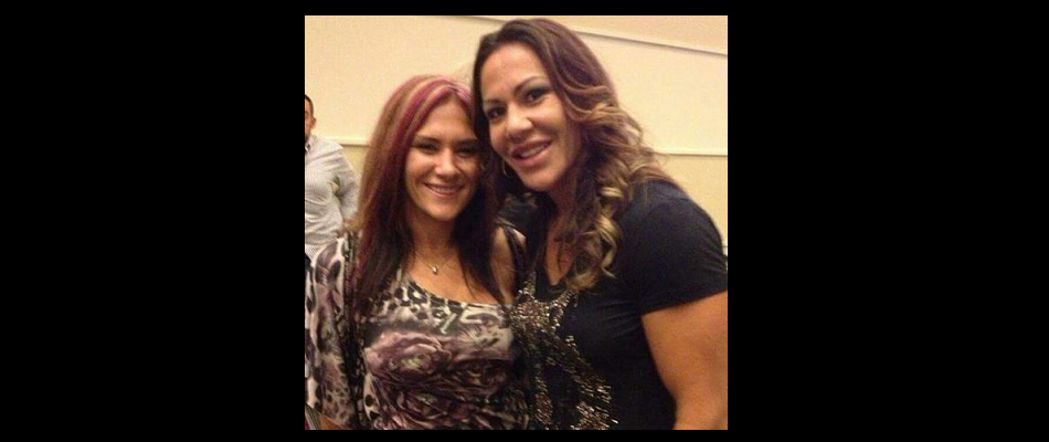 Cat Zingano vs Cyborg in UFC?
