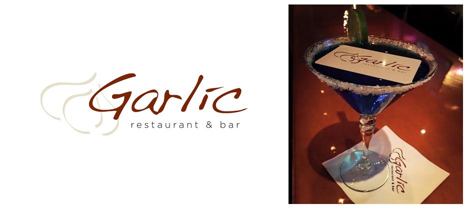 Garlic Restaurant – Stroudsburg's Complete Fine Dining Experience